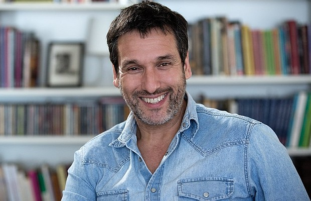 El teatro uruguayo llega a Torino con Franklin Rodríguez