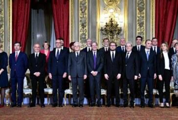 Paolo Gentiloni es el nuevo primer ministro de Italia