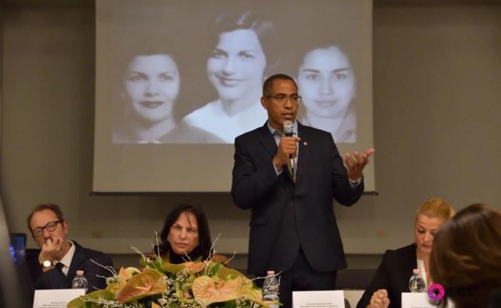 Consolato Dominicano: conferenza contro violenza sulle donne a La Spezia