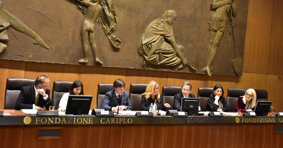 Con gran éxito finalizó la tercera Asamblea General del grupo consular