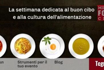 Milano Food City: Carica la tua proposta sul sito ExpoinCittà