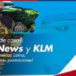 TCG News renueva alianza con el grupo Air France-KLM