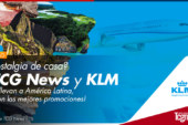 Inicia alianza TCG News y Grupo Air France-KLM