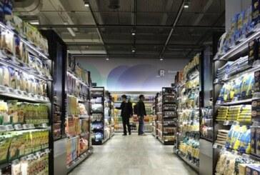Se abre en Milán el supermercado del futuro