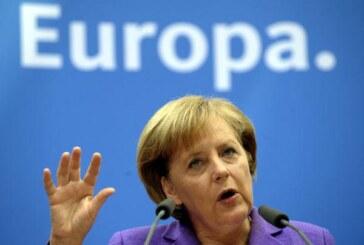 Líderes europeos contra Trump por freno a refugiados