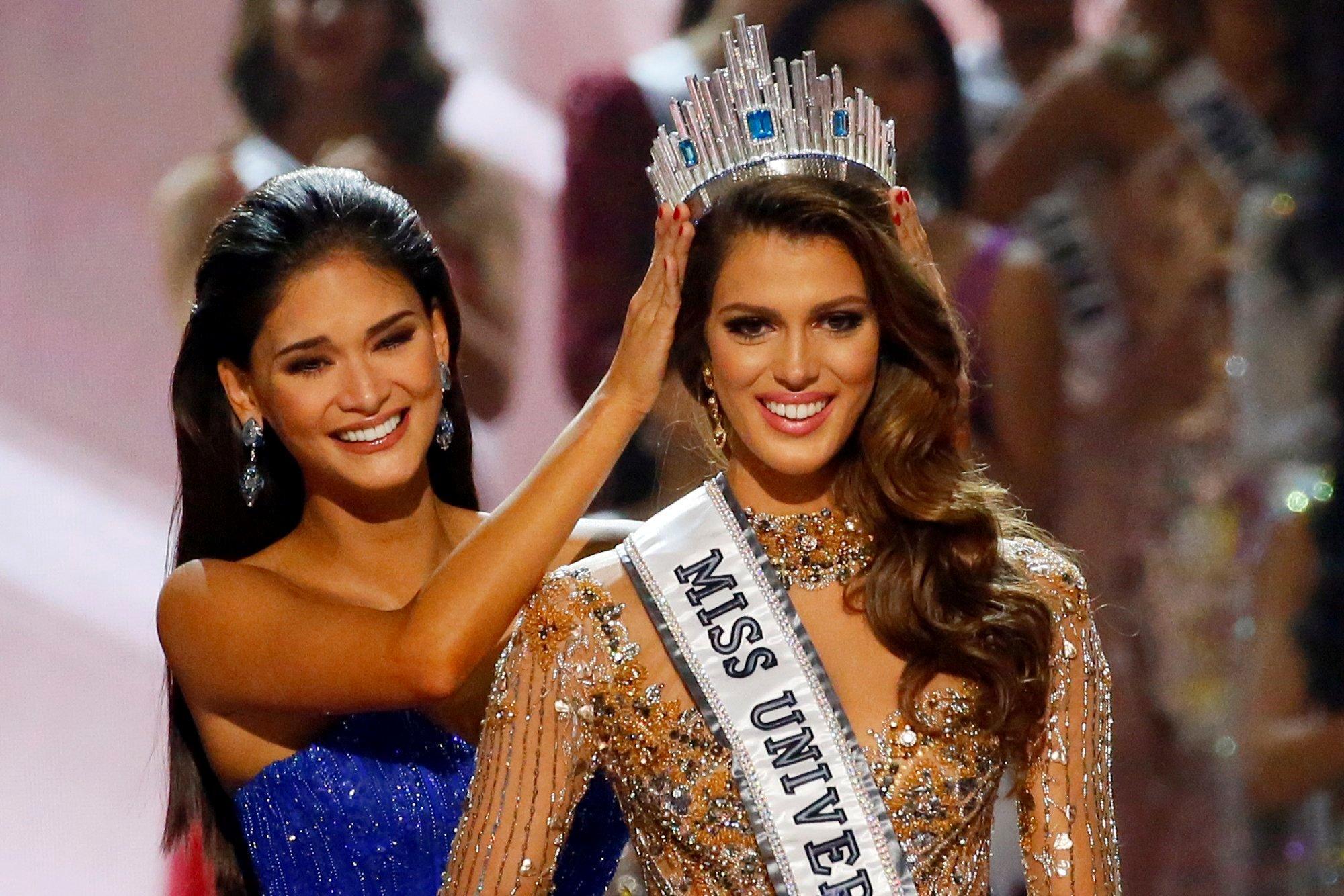 Francia gana el Miss Universo 2017, Colombia es tercera