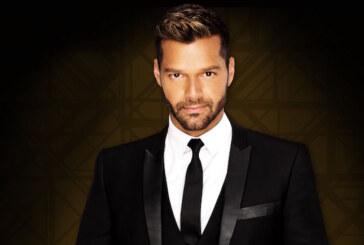 Ricky Martin ospite al Festival de Sanremo 2017