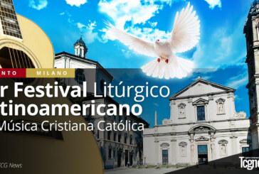 Primer Festival Litúrgico Latinoamericano de Música Cristiana Católica