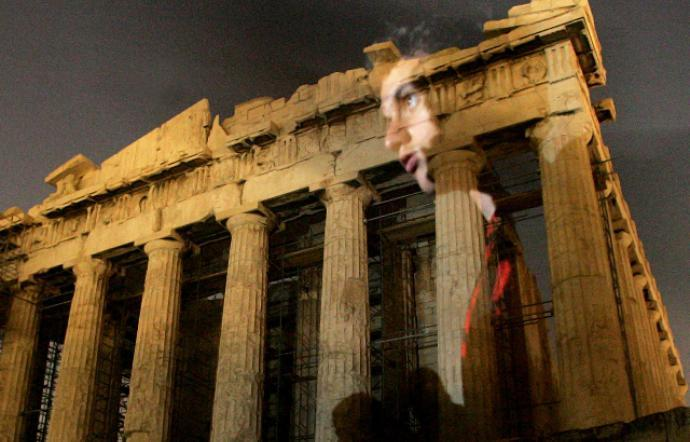 """Grecia le dice """"no"""" a Gucci"""