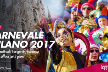 Carnevale: Milano in festa dal centro alle periferie. Grande spettacolo inaugurale, maschere e attività diffuse per 3 giorni
