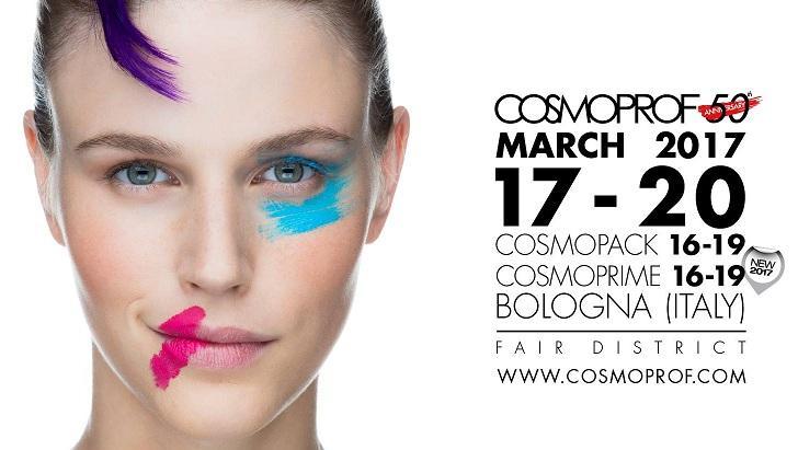 Argentina y Chile se lucen en la 50° edición de Cosmoprof en Italia
