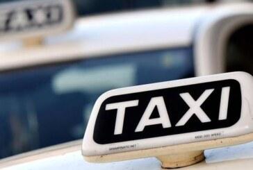 Taxistas italianos convocan una huelga nacional para el 23 de marzo