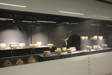 Una línea de metro de Roma expone 40.000 piezas arqueológicas halladas durante su construcción