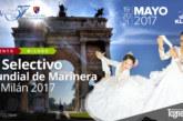 IV Selectivo Mundial de Marinera en Milán