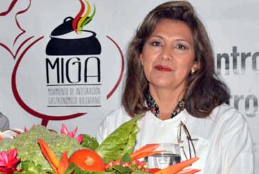 Gastrónomas bolivianas se abren paso entre dificultades y éxitos