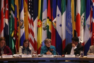 La desigualdad es el obstáculo para el desarrollo sostenible en América Latina