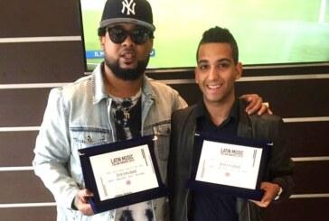 Lapiz Conciente vince il premio Latin Music Italian Awards