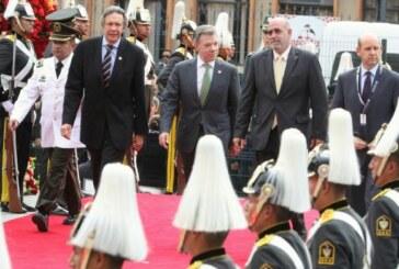 Presidentes latinoamericanos desearon éxitos a mandatario Lenín Moreno
