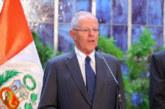 PERÚ: PPK llega a España para fortalecer relaciones y promover inversiones