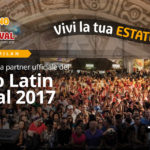 TCG News: Media partner ufficiale del Milano Latin Festival 2017