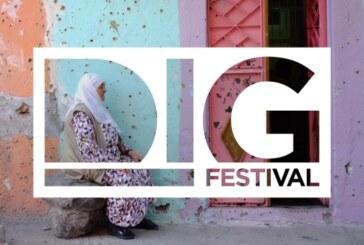 Il mesiscano Jesus Garces partecipa al DIG Festival, giornalismo internazionale d'inchiesta