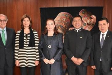 Ecuador propone crear un comité de Ambiente y Turismo para la Comunidad Andina