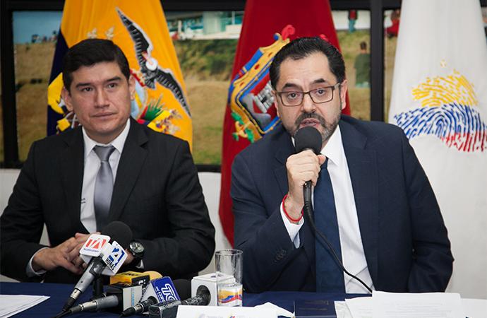 Ecuatorianos podrán renovar cédulas en el exterior desde el primero de agosto