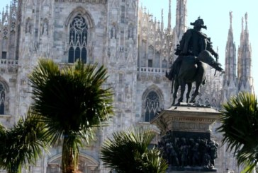 Milán es la ciudad italiana en la que más se lee