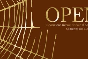 La Esposizione Internazionale di Sculture ed Installazioni arriva alla sua 20° edizione