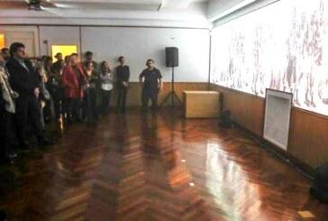 """Argentina lanza la Bienalsur, un """"sueño"""" para romper fronteras con el arte"""