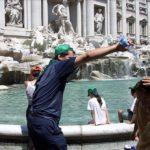 Italia, en alerta por una ola de calor con temperaturas récord y sequía