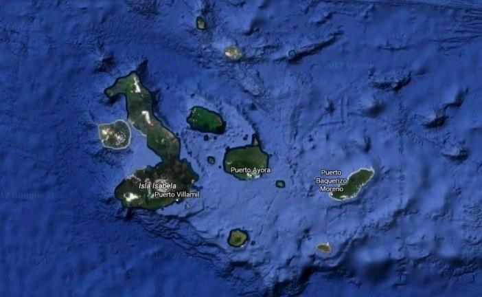 Inocar cancela alerta de tsunami en Galápagos