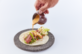 A MILANO ARRIVA MEXICAN FOOD EXPERIENCE