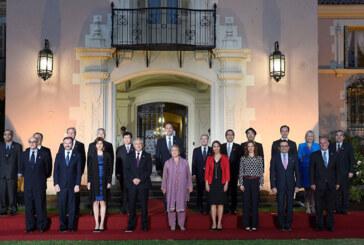 La Alianza del Pacífico negocia acuerdos comerciales con cuatro países del Asia-Pacífico