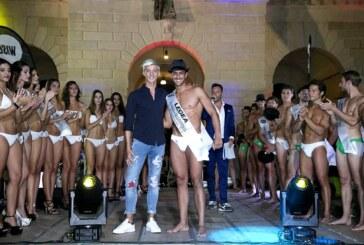 Mister Italia 2017: Maikol Fazio vince la selezione in Lombardia