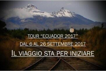 """Con il """"Tour Ecuador 2017"""" si parte alla scoperta della Costa, Ande e Amazzonia ecuadoriana"""