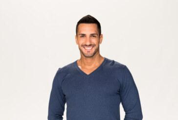 Maikol Fazio passa tra i 30 finalisti a Mister Italia 2017