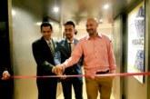 Con el tradicional corte de cinta, se inauguró la Muestra de Moda Mexicana en Barcelona