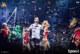 Maluma ofreció un concierto explosivo en Milán, Italia