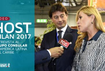 HOST MILÁN 2017: ENTREVISTA AL GRUPO CONSULAR DE AMÉRICA LATINA Y EL CARIBE