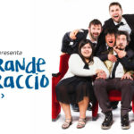 Paolo Ruffini presenta lo spettacolo teatrale 'Un Grande Abbraccio'