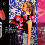 La Muestra de Moda Mexicana llega a su quinta edición en Barcelona