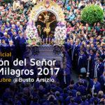 PROCESIÓN DEL SEÑOR DE LOS MILAGROS EN BUSTO ARSIZIO – PROGRAMA OFICIAL