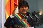 """Bolivia le pide a la ONU """"medidas drásticas"""" contra EE.UU. por ser el mayor contaminante"""