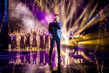 Grande debutto di Lorenzo Licitra ai live di X Factor 2017