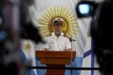El submarino argentino sigue sin aparecer y avanza la investigación a la Armada