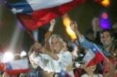 Sebastián Piñera es elegido por segunda vez como presidente de Chile