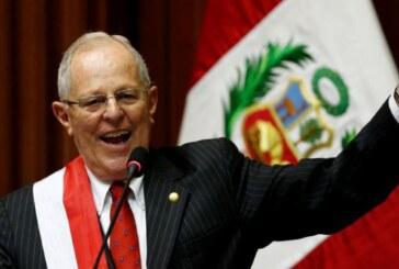 El presidente de Perú dice que el Congreso no tiene los votos para destituirlo