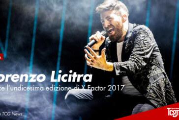 Lorenzo Licitra vince l'undicesima edizione di X Factor 2017
