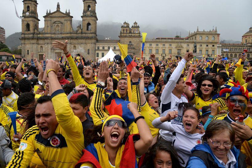 Arranca nuevo censo poblacional en Colombia